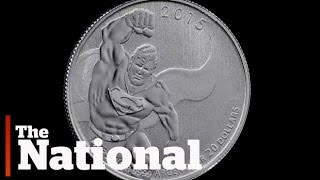 Superman, Bugs Bunny coins scrapped by Mint