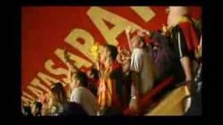 Galatasaray ve işte taraftar