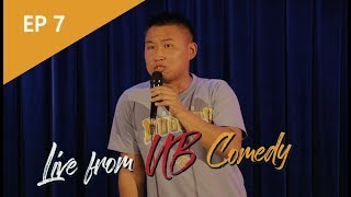 Amarjin   Live from UB Comedy   Episode 7