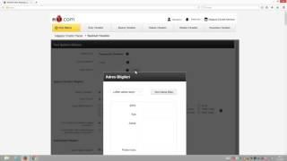 Kargo Şablonu - n11.com iş ortağı yardım