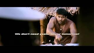 Madharasapattinam - Pookal Pookum HD 720p (with Sub)