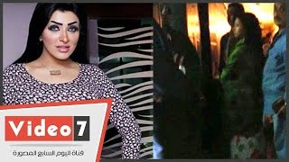 """بالفيديو.. برديس بعد قرار حبسها:""""تعبانة مش قادرة محدش يجى جنبى"""""""
