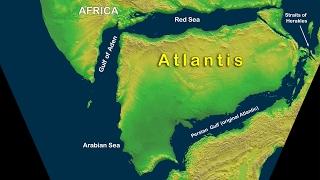 Atlantis: Discovered Finally! (high resolution copy)