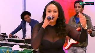 YFM TV Rahel Hayle New 2018 Live Performance In Israel