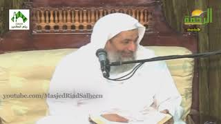 شرح صحيح البخاري (34) - للشيخ مصطفى العدوي