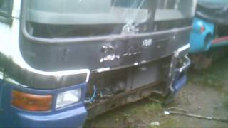 bus scrap yard visit part 2