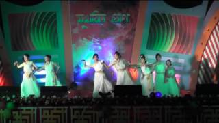 BCPSC Cultural Night 2016(megher palok)by Sicily