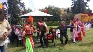 Ramalo Ram and party dogri song