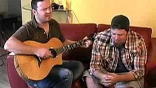 Shane and Shane Unplugged - Vision