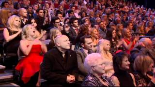 British Soap Awards 2012: Best Soap (EastEnders)