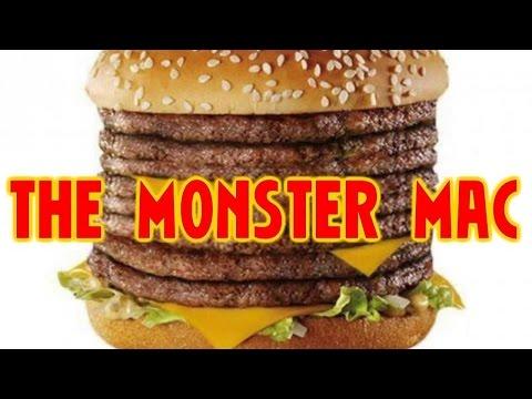 watch 10 SECRET Fast Food Menu Items