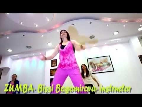 ZUMBA -  Bissi Bogomirova - instructor