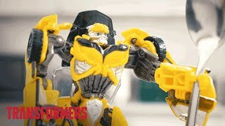 Transformers: The Last Knight - Disney XD Competition