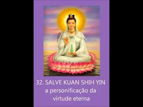 108 Mantras de Kwan Yin