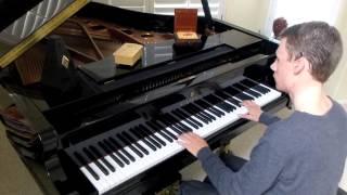Music Box Waltz, KWV 1 - Alexander Kusztyk