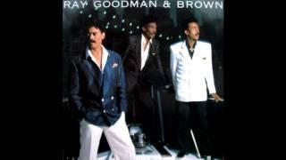 Ray, Goodman & Brown ~ Take It To The Limit (Full Album) 1986