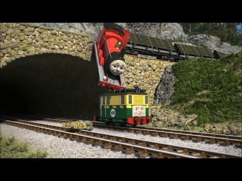 Thomas e Seus Amigos Phillip ao Resgate