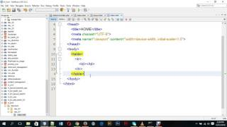 TT LICT Free Web Development Training Course Batch Four Day 04 - HTML Basic Tags