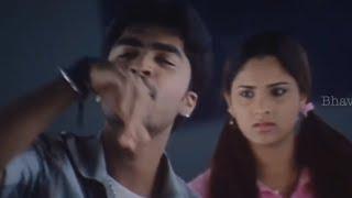 Nuvvu Thakagaane Video Song || Dheerudu Movie Full Songs || Simbu, Ramya