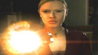 Terminator 3: Rise of the Machines - Walkthrough Part 13 - Crane Chase