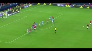 Paul Pogba vs Manchester City // Individual Highlights // Pre-Season 2017