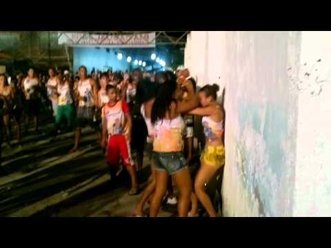 Maragogipe Navaranda Fest com briga de mulheres