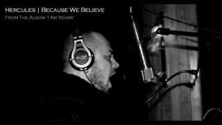 Because We Believe - Andrea Bocelli (Hercules Cover)
