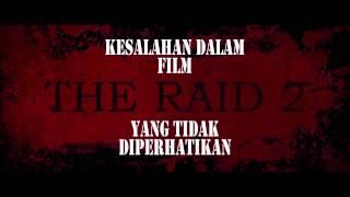 Kesalahan Dalam Film The Raid 2 (2014) Yang Tidak Diperhatikan - Reupload #10