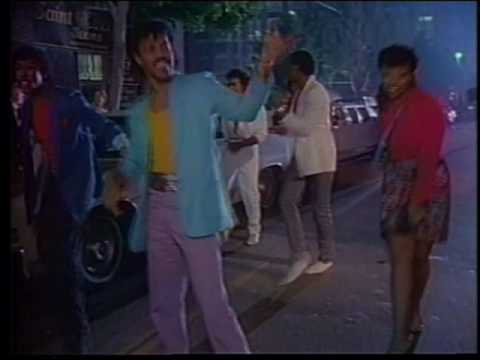 Midnight Star - No Parking On The Dance Floor (Official Music Video) Video Clip