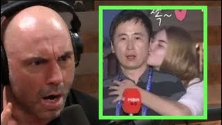 Joe Rogan on World Cup Sexual Assault Controversy