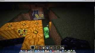 new monster jail Minecraft HD