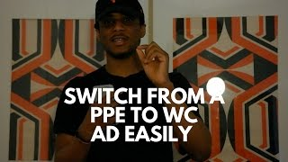 Facebook Ads (Shopify) - Switch from PPE ads to Conversion ads Without Losing Your Comments & Shares