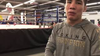 Oscar Valdez Surprising Choice For P4P King - esnews boxing