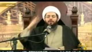 ياسر الحبيب ؟ سنموت كلنا نحن الشيعة دفاعا عن اهل البيت
