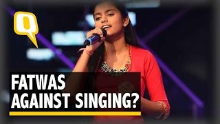 The Quint| Won't Quit: Assam 'Indian Idol' Nahid on Fatwa Against Her Singing