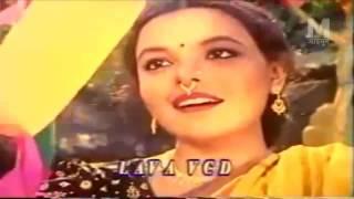 Amar Bhanga Gorer│Sabina Yasmin   YouTube