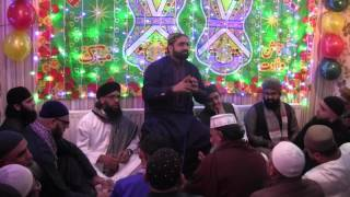 Sab Nawan To Sohna - Qari Shahid Mahmood