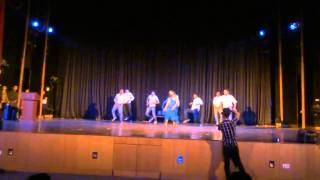 LBG Group Dance