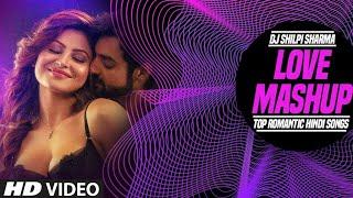 Love+Mashup+%7C+Top+Romantic+Hindi+Songs+%7C+DJ+Shilpi+Sharma+%7C+V4H+Music