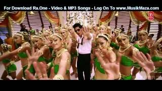 INDIAN FILM SONG-CHAMMAK CHALLO FROM RA ONE