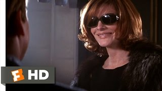 The Thomas Crown Affair (1999) - I'm Catherine Banning Scene (2/9) | Movieclips