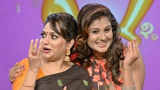 Onnum Onnum Moonu Season 2 I Ep 22 - 'Komady Circus' team rocks...! I Mazhavil Manorama