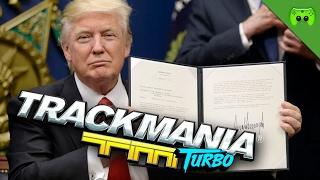 MUSLIM BAN 🎮 Trackmania Turbo #47