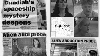 The Gundiah Mackay Alien Abduction - Australian UFO Case [QUFOSR]