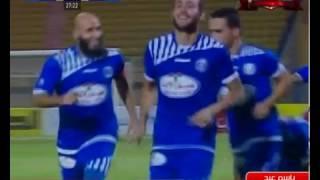 مباراة أسوان x الإنتاج الحربي | الجولة 6 - الدوري المصري