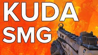 Black Ops 3 In Depth: Kuda SMG Review
