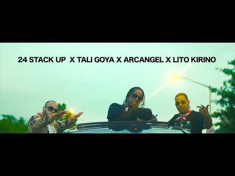 Xxx Mp4 Tu No Eres Ganga 24 Stack Up Ft Tali Goya ❌ Arcángel ❌ Lito Kirino ❌ 3gp Sex