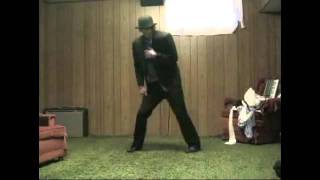 Parov Stelar   Catgroove TSC   Forsythe   YouTube2