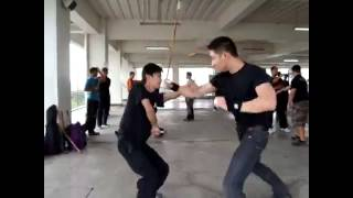 Download KALI / ARNIS / ESKRIMA Training at Marikina City, Philippines (hosted by Doce Pares Europe) 3Gp Mp4