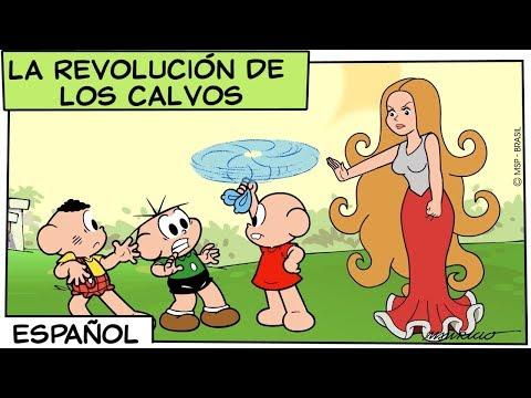 Xxx Mp4 La Revolución De Los Calvos Mónica Y Sus Amigos 3gp Sex